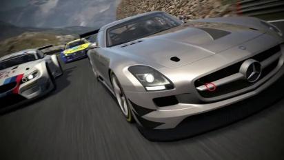 Gran Turismo 6 - Concept Movie #4