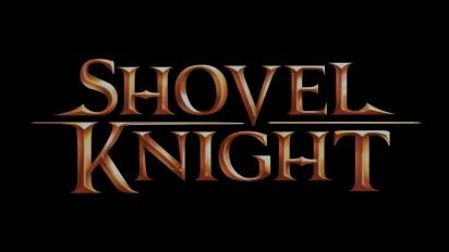 Shovel Knight - Release Trailer