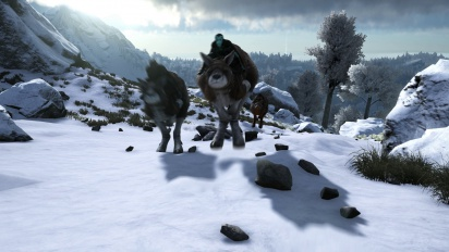 ARK: Survival Evolved - Procoptodon Spotlight Video