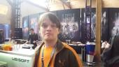 E3 Snapshot - Ubisoft Lounge