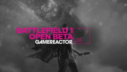 Battlefield 1 - Short Livestream Replay