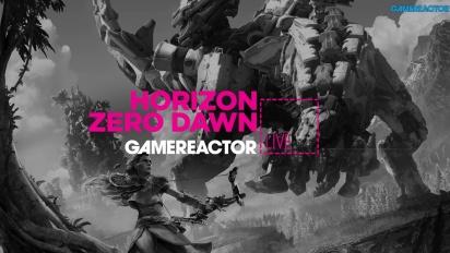 Horizon: Zero Dawn - Spoiler Free Livestream
