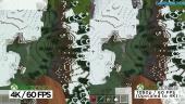 Minecraft - 4K Comparison Video
