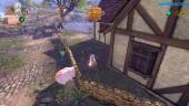 The Seven Deadly Sins: Knights of Britannia - Fetch Quest