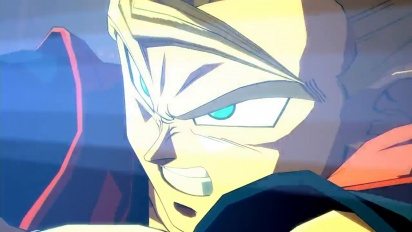 Dragon Ball FighterZ - Broly and Bardock Release Trailer