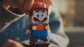 Lego Super Mario - Master Your Adventure Maker Set