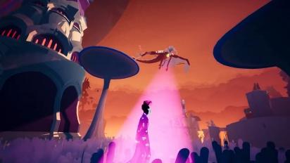 Solar Ash - Gameplay Trailer