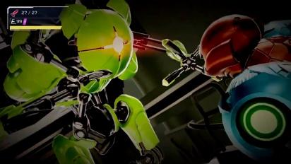 Metroid Dread - Official Launch Trailer