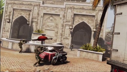 Ghost Recon: Future Soldier - Inside Recon: Khyber Strike Multiplayer