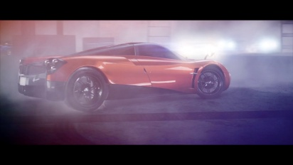 Need for Speed: Most Wanted - Holiday TV Ad