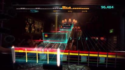 Rocksmith - Pantera DLC Pack Trailer