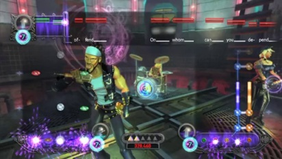 Power Gig: Rise of the SixString - Artist Gameplay Trailer 3