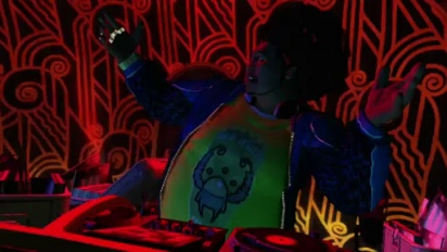 DJ Hero 2- Multiplayer Trailer