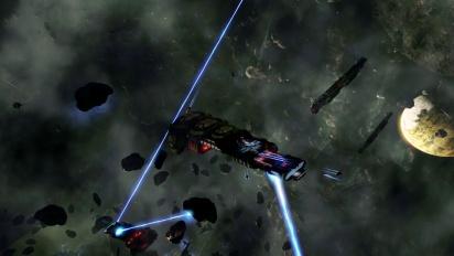 X Rebirth - Gamescom Trailer