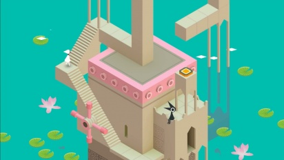Monument Valley - Launch Trailer