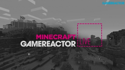Minecraft Monday - 05.01.15 Livestream Replay