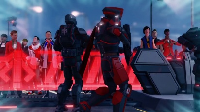 E3 2015: Xcom 2 Official Gameplay Trailer