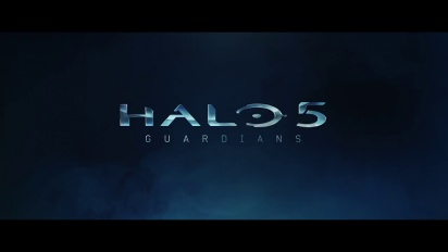 Halo 5: Guardians Launch Gameplay Trailer