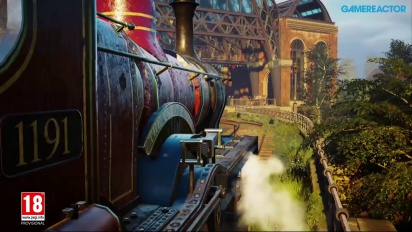 Games To Look For: October 2015