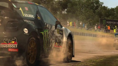 Dirt Rally - Launch Trailer