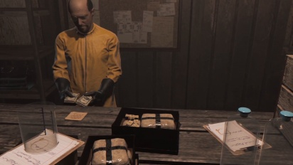 Mafia III - The World of New Bordeaux Gameplay Video Series: 2 - Rackets