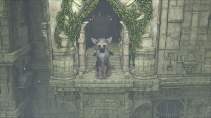 The Last Guardian - Making the Music