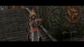 For Honor - The Nobushi Samurai Gameplay Trailer