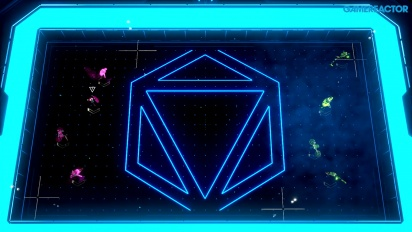 Laser League - Video Review