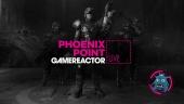 Phoenix Point - Pre Alpha Livestream Replay