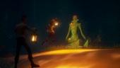 Sea of Thieves - Bilge Rat Adventures: The Sunken Curse