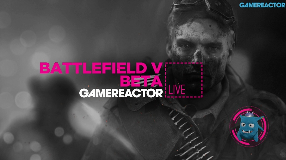 EA announces all weapons and vehicles in Battlefield V