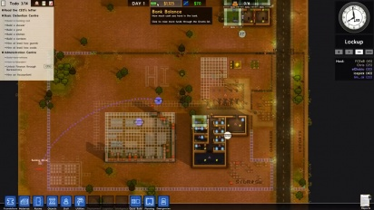 Prison Architect - Update 16: Multiplayer!