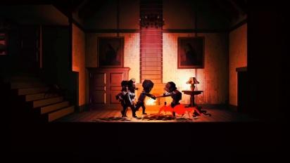 Phantom Halls - Release Date Trailer