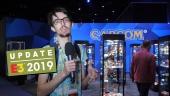 E3 2019 - Booth Tour