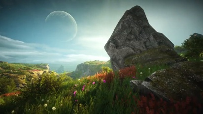Eastshade - Console Announcement Trailer