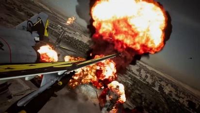 Ace Combat 7 - Japan Air Self Defense Force DLC