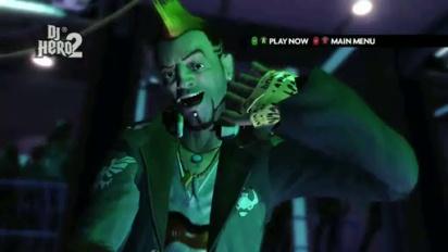 DJ Hero 2 - Empire Mode Vignette