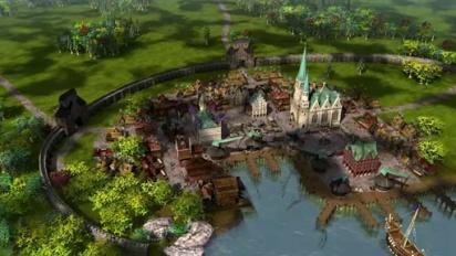 Patrician IV - GamesCom Trailer
