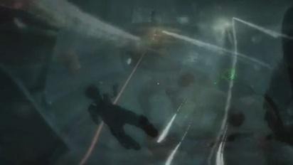 Hydrophobia - Underwater Combat Trailer