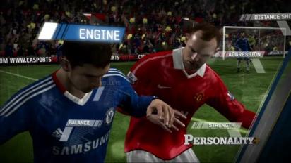 FIFA 11 - Gamescom Sizzler
