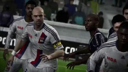 FIFA 11 - GC 10: Trailer 2010