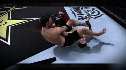 EA Sports MMA - Online Mode Trailer