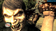 The Walking Dead: Survival Instinct - Gameplay