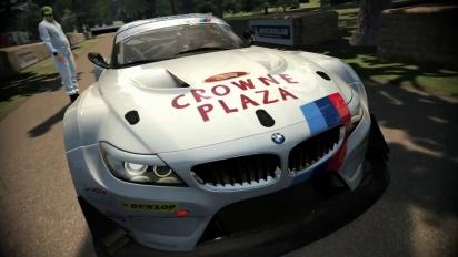 Gran Turismo 6 - Concept Movie #3