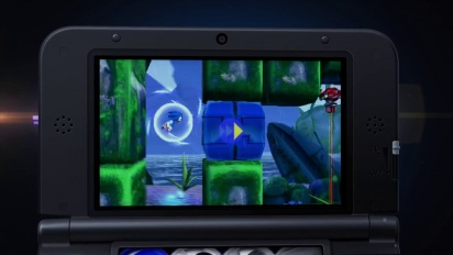 Sonic Boom: Shattered Crystal - TV commercial