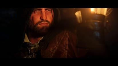 Assassin's Creed: Unity - Dead Kings CGI Trailer
