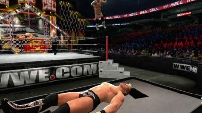 WWE 13 - CM Punk Announcement Trailer