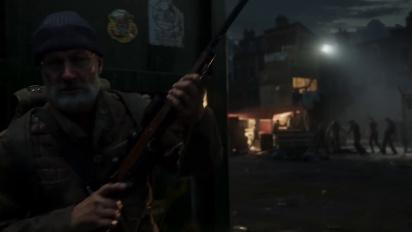 Overkill's The Walking Dead - Launch Teaser