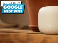 Google Nest WiFi - Quick Look