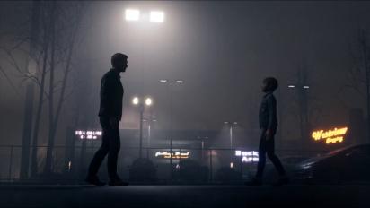 Twin Mirror - Pre-Order Trailer